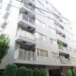 フォレステージ西早稲田 401号室