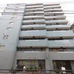 シティコープ上野広徳 607号室