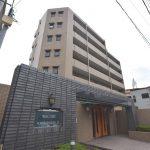 ワコーレ堀切菖蒲園Ⅱ 501号室