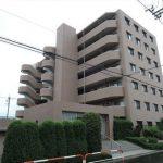戸田パーク・ホームズ 206号室