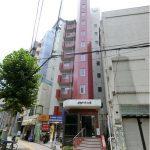 サンサーラ大塚 703号室