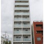 スカイコート文京新大塚 601号室