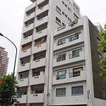 トダカ佃コーポ 3階