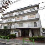 二子玉川ロイヤルマンション 1階