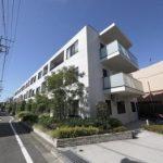 エクセレントシティ駒沢大学レジデンス 2階