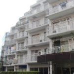 西新宿ハウス 8階