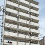 中銀若林マンシオン 601号室