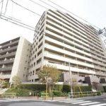 コスモ東京ガーデンパークス 2階