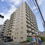 サンレイ浅草 806号室