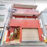 キャッスルマンション西新宿 501号室
