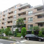 ジェイパーク渋谷東 3~4階