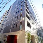 オープンレジデンシア築地 10階