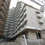 豊島園パークマンション 13階