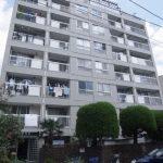 目黒東山コーポラス 102号室