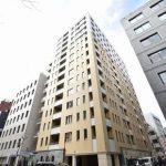 ファミール東銀座グランスイートタワー 1005室