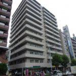 新宿パークサイド 902号室