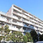 日生住宅野沢マンション 1階