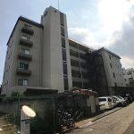 西蒲田パーソナルハウス 502号室