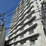 パラスト目黒三丁目 9階
