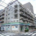 湯島武蔵野マンション 805号室