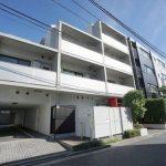 小田急コアロード六本木フロンテ 205号室