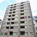 ドメイン蒲田 8階