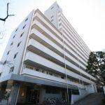 グリーンヒル新宿 803号室
