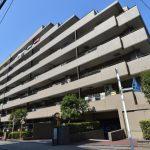 コスモ板橋志村プリオール 105号室