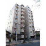 ルーブル笹塚 801号室