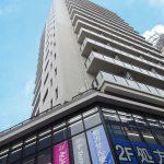 ドレッセ目黒大橋プレヴィ 3階