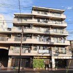 ワールドマンション東武練馬 502号室