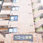 ワコーレ田端 901号室