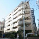 ドムール浅草Ⅱ 3階