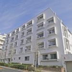 サンハイム目黒 401号室