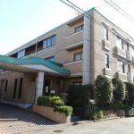 世田谷桜丘グレイスコート 303号室