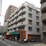 浅草ダイヤモンドマンション 206号室