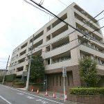 武蔵関ガーデンハウス 201号室