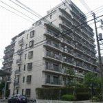 菊川パーク・ホームズ 8階