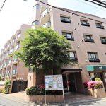 グレアーブル石神井公園 302号室