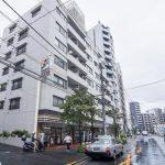 メイツ新宿なつめ坂 305号室