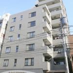 ダイアパレス元浅草Ⅱ 1001号室