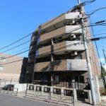 クオス本郷本妙寺坂 103号室