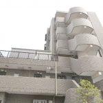 メルシー学芸大学 4階