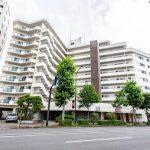 イトーピア桜台マンション 1004号室