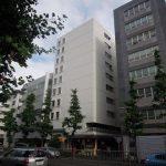 メトロ新高円寺マンション 506号室