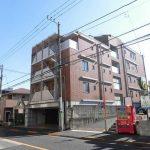 ジェイパーク桜新町 201号室