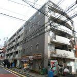 レジェンド高田馬場DUE 203号室
