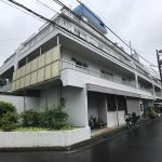 千駄ヶ谷第二スカイハイツ 402号室