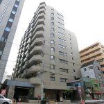 クレッセンコート浅草 10階