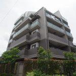 グローベルザ・シティ平井 101号室